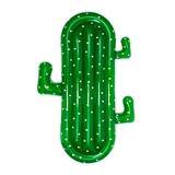 Weddingstar Giant Inflatable Pool Float Toy - Cactus
