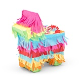 Weddingstar Mini Pinata Favor Box - Fiesta Donkey