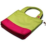 Personalized Colorful Designer Tote Bag In Twill Polyester