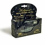 Weddingstar Single Use Hollywood Themed Wedding Camera Favor