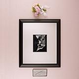 Black-Framed Inscribable Signature Keepsake Mat Kit (Medium)