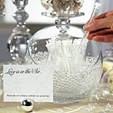 Weddingstar Wedding Love Bubble-Blowing Wands (Package of 24)