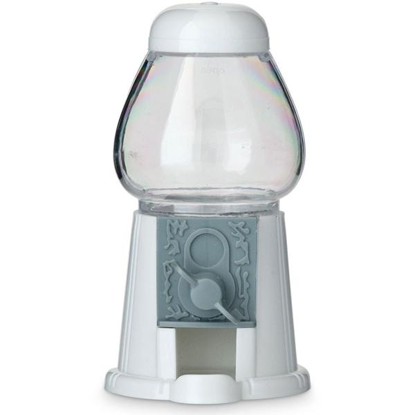 Weddingstar Classic White Miniature Gumball Machine