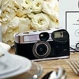 Weddingstar Single Use Vintage Design Wedding Camera