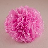 """Celebration Peonies"" Small Tissue Paper Flowers (Set of 6)"
