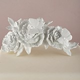 "Weddingstar Ornamental ""Butterfly Garden"" Cake Decoration"