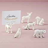 Weddingstar Miniature Woodland Assorted Animal Set (Set of 6)