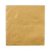 Weddingstar Gold Embossed Flourish Design Paper Napkins (Set of 20)