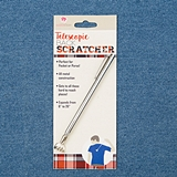 Stainless Steel Telescopic Back Scratcher from Gifts by Fashioncraft