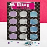 "FashionCraft ""Bling Collection"" Pill Boxes (Set of 12)"