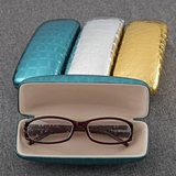 FashionCraft Metallic Design Fashion Eyeglass Holders (Set of 12)