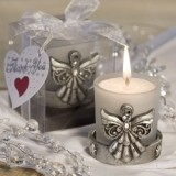 FashionCraft Angelic Candle Holder Favor