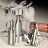 FashionCraft Amore Stainless Steel Bar Tool Favor