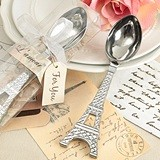 FashionCraft French Themed Eiffel Tower Shaped Ice Cream Scoop