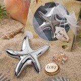 FashionCraft Starfish Design Bottle Opener Favor