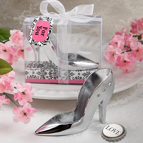 FashionCraft High Heel Shoe Design Bottle Opener