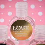 FashionCraft Personalized Metallics Collection Hand Sanitizer Bottle