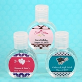 Personalized Expressions Collection 35ml Hand Sanitizer (Celebrations)