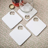 Perfectly Plain Collection Coaster/Bottle Opener
