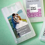 Personalized Expressions Collection Press and Spray Hand Sanitizer