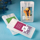 Personalized Expressions Press and Spray Hand Sanitizer (Celebrations)
