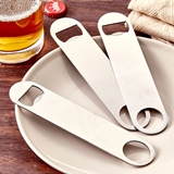 Professional 7 inch Stainless-Steel Bartender Bottle Opener