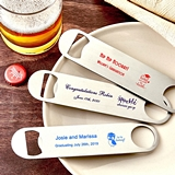 Design Your Own Personalized Bartender Bottle Opener (Graduation)