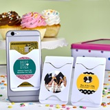 Personalized Expressions Collection Smart Phone Wallet (Celebrations)