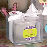 FashionCraft Personalized Expressions Candle Favor (Sweet 16 Designs)