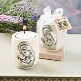 Madonna and Child Tea-light Candle Holder from FashionCraft