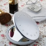 FashionCraft Classy Compact Collection Compact Favor