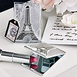 FashionCraft Eiffel Tower Design Mirror Compact
