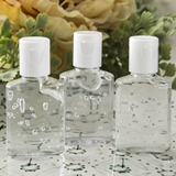 FashionCraft Perfectly Plain Collection 30ml Hand Sanitizer Bottle