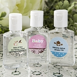 Personalized Expressions Collection 30ml Hand Sanitizer (Baby Shower)
