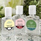 Personalized Expressions Collection 30ml Hand Sanitizer (Graduation)