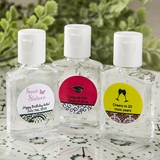 Personalized Expressions Collection 30ml Hand Sanitizer (Celebrations)