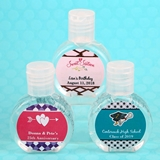 Personalized Expressions Collection 60ml Hand Sanitizer (Celebrations)