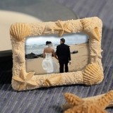 Awesome Destination Wedding Theme Picture Frame