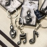 FashionCraft Musical Note Key Chain Favor
