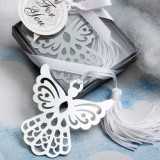 FashionCraft Book Lovers Collection Angel Bookmark Favor
