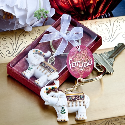 Elephant Wedding Theme Wedding Favors For All Themes