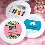 FashionCraft Expressions Collection Personalized Sewing Kit Favor