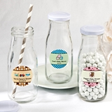 Personalized Expressions Collection Classic Milk Bottle (Baby Shower)