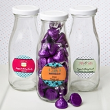 Personalized Expressions Collection Classic Milk Bottle (Birthday)