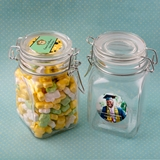 Personalized Expressions Collection Large Apothecary Jar (Birthday)