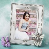 FashionCraft Regal Favor Collection Angel Themed Frame