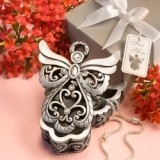 Angel Design Curio Box From The Heavenly Favor Collection