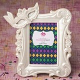 FashionCraft Mardi Gras Masked Theme Picture Frame/Placecard Holder