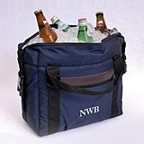 Sturdy Personalized Soft-Sided Cooler