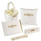 HBH Wedding 'Classically Chic' Collection Wedding Accessories Set